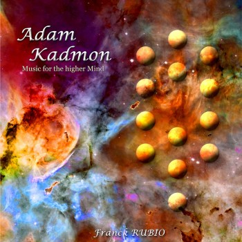 Adam Kadmon - Music for the Higher Mind
