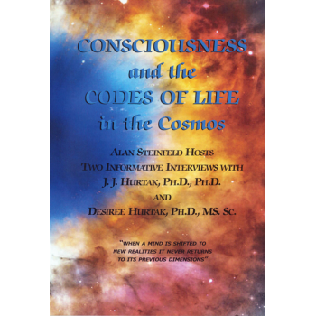 Consciousness & The Codes of Life