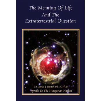 The Meaning of Life and the Extraterrestrial Question
