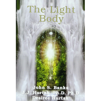 The Light Body – The Divine Image of Humanity
