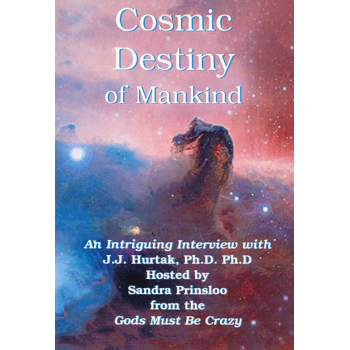 Cosmic Destiny of Mankind