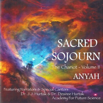 Sacred Sojourn: The Chariot ‒ Volume II